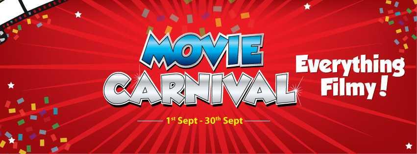 Movie deals in delhi ncr