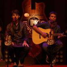 advaita mtv unplugged songs