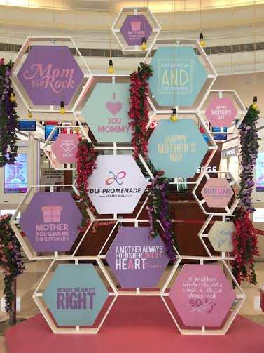Mother's Day - Pamper your mommy at DLF Promenade | Events ...