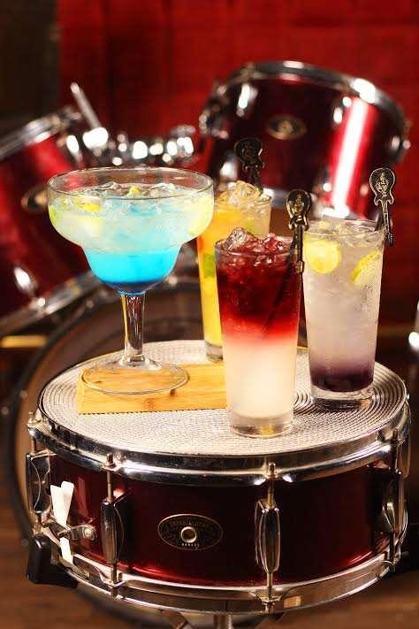 Hard Rock Cafe Events Delhi