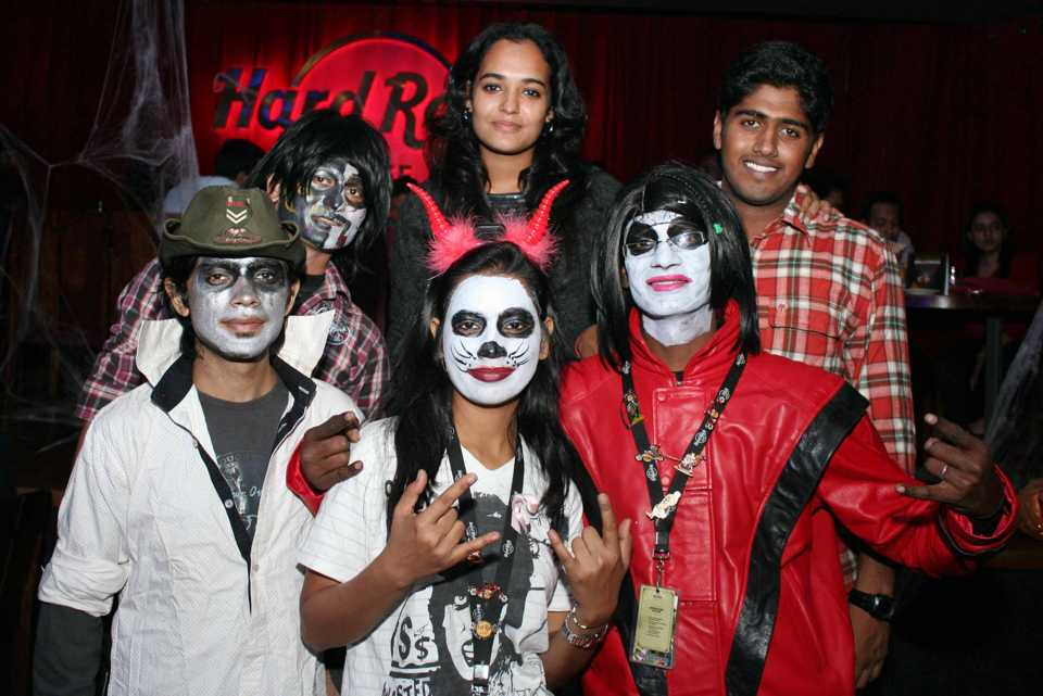 Halloween Events in Delhi - Get ready for the spookiest Halloween on 30 October 2012 at  sc 1 st  Mallsmarket India & Get ready for the spookiest Halloween on 30 October 2012 at Hard ...
