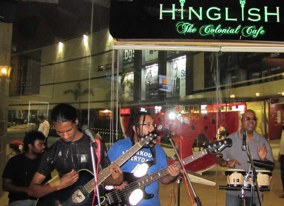 Night dating in delhi