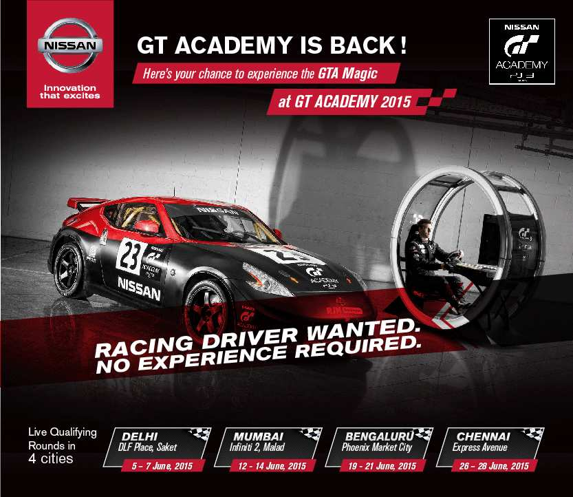 Car Racing Academy In Pune
