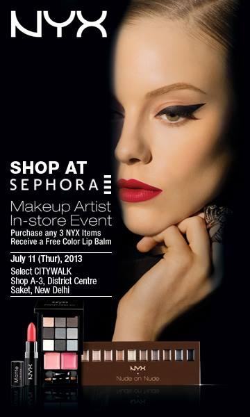 Cosmetics online store india