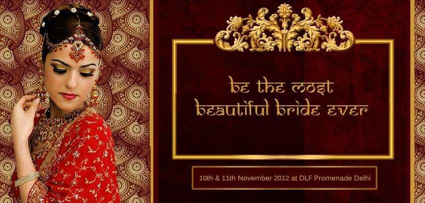 Beautiful Bride Delhi Is Over 92