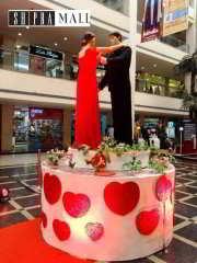 Restaurants delhi valentines day for romantic in