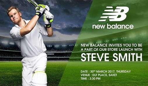 New Balance DLF PLACE SAKET | Delhi NCR