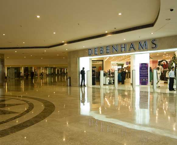 Ambience Mall Gurgaon Shopping Malls In Delhi Ncr