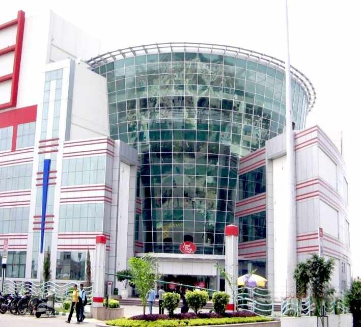 Ansal Plaza Palam Vihar Gurgaon Shopping Malls In Delhi