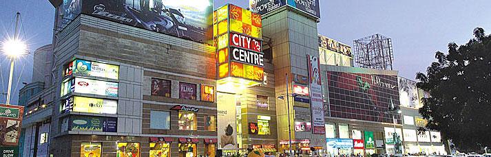 Dlf City Centre Gurgaon Shopping Malls In Delhi Ncr