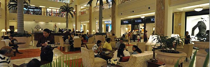 Dlf Emporio Mall Vasant Kunj Shopping Malls In Delhi Ncr