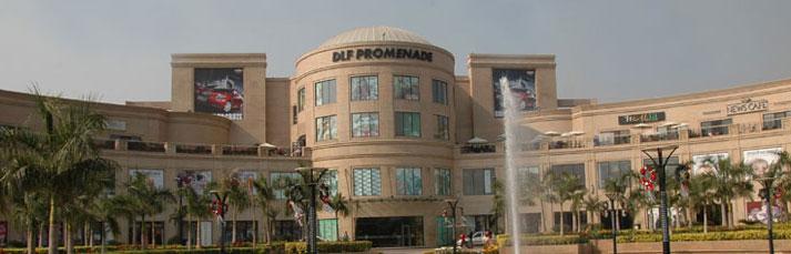 Dlf Promenade Vasant Kunj Shopping Malls In Delhi Ncr