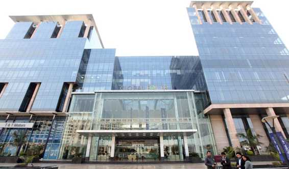 Global Foyer Floor Plan : Global foyer mall gurgaon shopping malls in delhi ncr