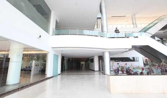 Grand Foyer Mall Gurgaon : Global foyer mall gurgaon shopping malls in delhi ncr