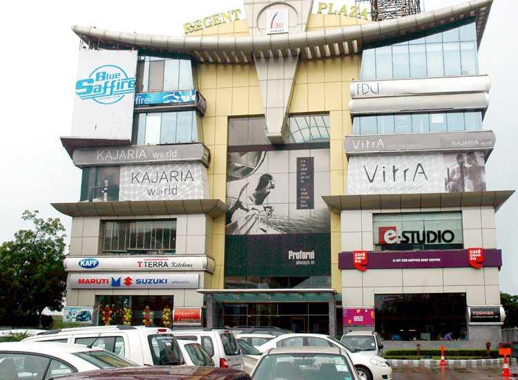 Jmd Regent Plaza Gurgaon Shopping Malls In Delhi Ncr