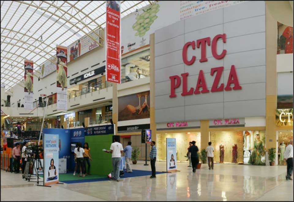 Mgf Mega City Mall Gurgaon Shopping Malls In Delhi Ncr
