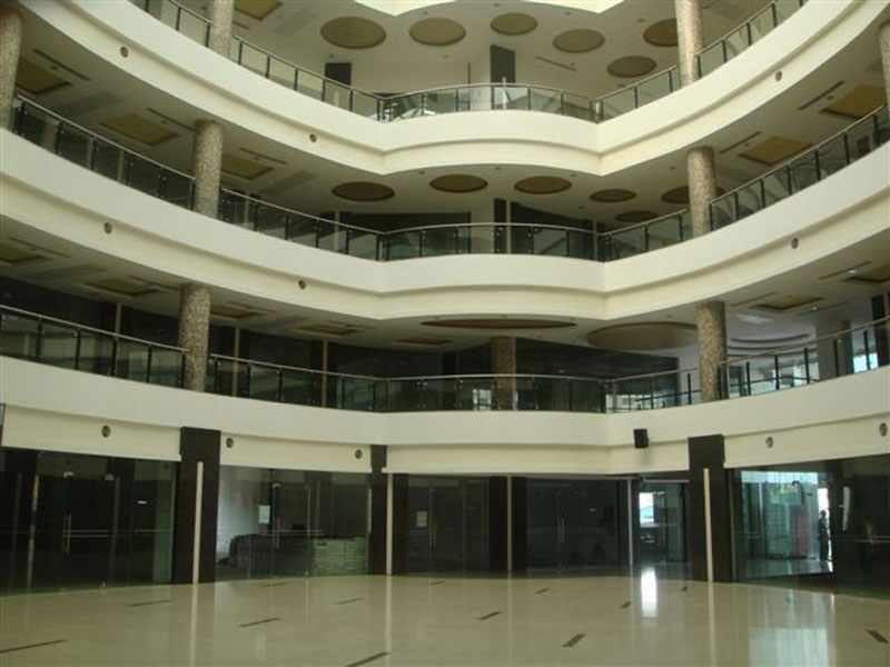 Omaxe Celebration Wedding Mall Gurgaon Shopping Malls