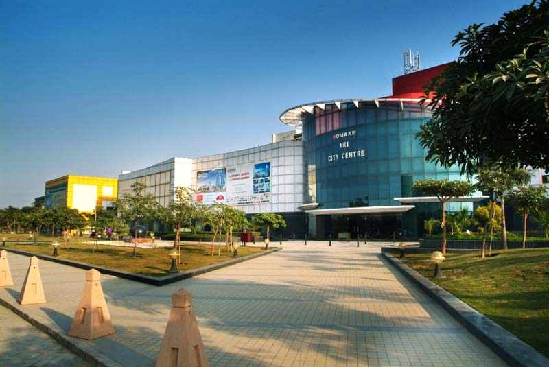 City Centre Mall Gurgaon Food Court