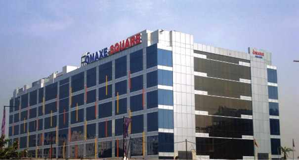 Omaxe Square Jasola Shopping Malls In Delhi Ncr