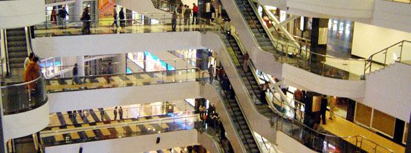 Mall Shopping Centre Centre Stage Mall Noida Photos