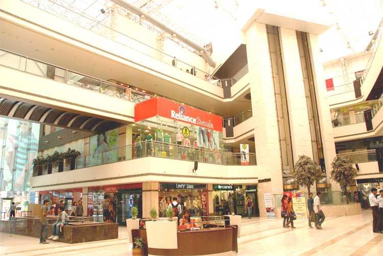 V3s East Centre Mall Laxmi Nagar Shopping Malls In Delhi