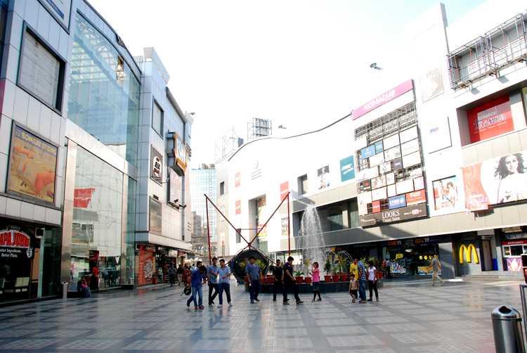 V3s Mall Vikas Marg Shopping Malls In Delhi Ncr