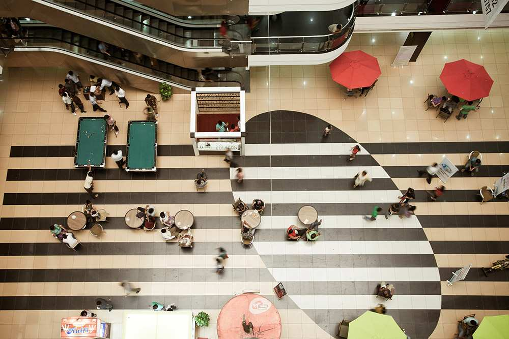 Wave Mall Noida Shopping Malls In Delhi Ncr
