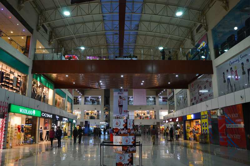 World Square Mall Ghaziabad Shopping Malls In Delhi Ncr