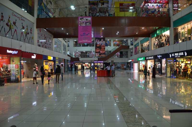 World Square Mall Ghaziabad Shopping Malls In Delhi Ncr