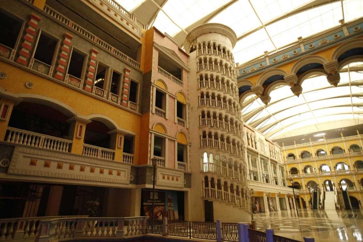 The Grand Venice Greater Noida Shopping Malls In Delhi