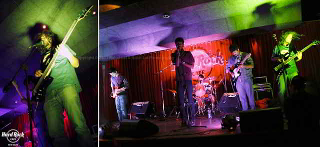 Hard Rock Cafe Delhi Timings