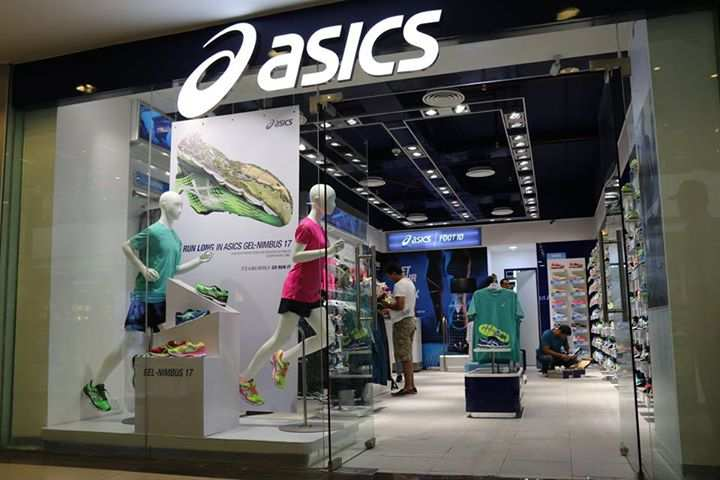 ASICS | Stores, Outlets, Restaurants in Select CITY WALK | Delhi NCR |  mallsmarket.com