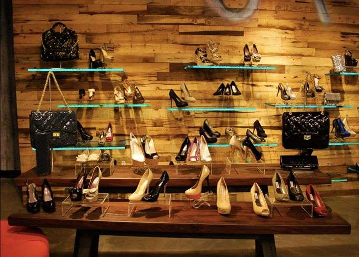 Steve Madden Stores Outlets Restaurants In Ambience