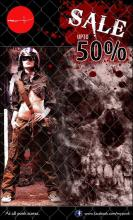 Sale at Punk - Get upto 50% off at all Punk Stores