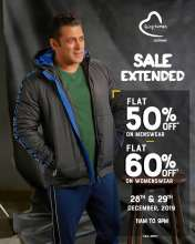 Being Human Clothing #2712 grand celebration offer! Sale Extended!