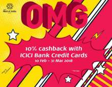 DLF Shopping Malls launches 50 days of DLF Shopping Festival with ICICI Bank Credit Cards