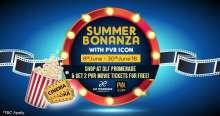 Summer Bonanza at DLF Promenade  8th - 30th June 2018