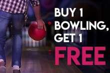 Play More & Win More at Gaming Vegas Logix City Centre Mall Noida
