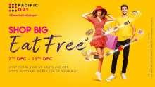 Shop Big Eat Free at Pacific D21 Mall, Dwarka