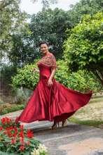 Designer Ridhi Arora launches her latest Collection - Aquarelle - Festive Summer Wardrobe
