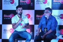 Virat Kohli signs on as the Smaaash Youth Icon; launches Lloyd presents Smaaash CyberHub Corporate Cricket Challenge