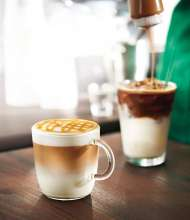 Sip on four delicious layers of artistry at Starbucks this monsoon, Starbucks Caramel Macchiato