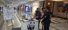Wildlife awareness campaign organized at Pacific Mall Dwarka