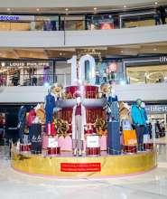Pacific Mall, Tagore Garden celebrates a decade of being the ultimate fashion destination in Delhi