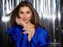Fine jewelry brand Hazoorilal Legacy announces Tara Sutaria as their Brand Ambassador