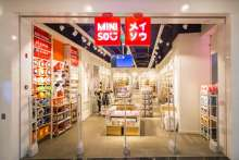 Exclusive Miniso store opens at Pacific Mall Tagore Garden
